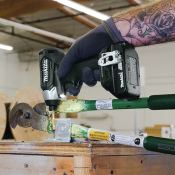 Factory Reconditioned Makita CX200RB-R 18V LXT Lithium-Ion Sub-Compact Brushless Cordless 2-Pc. Combo Kit image number 12