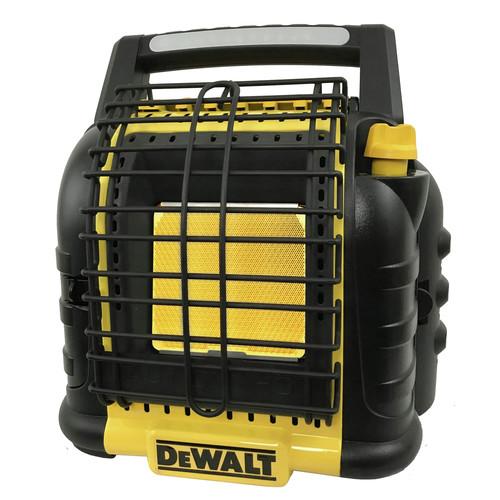 Dewalt F332000 Cordless Propane Heater Bare Tool