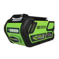 Greenworks 29472 G-MAX 40V 4 Ah Lithium-Ion Battery