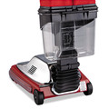Sanitaire SC887E 7 Amp TRADITION 12 in. Upright Vacuum with Dust Cup - Red/Steel image number 1