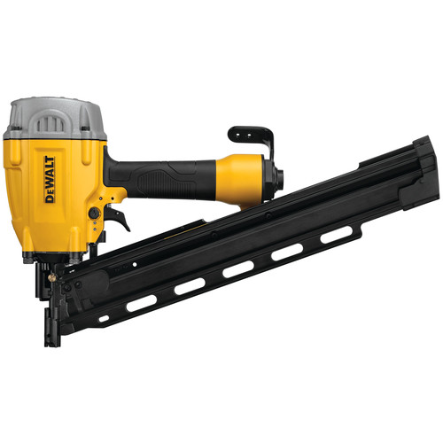 Dewalt DWF83PL 21-Degrees 3-1/4 in. Pneumatic Plastic Strip Framing Nail image number 0