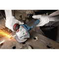 Bosch GWS13-60 13 Amp 6 in. High-Performance Angle Grinder image number 2
