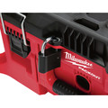 Milwaukee 8425-8431-BNDL PACKOUT Large Tool Box and Low-Profile Organizer Bundle image number 8