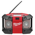 Milwaukee 2590-20 M12 12V Cordless Lithium-Ion Radio