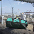 Makita 831303-9 21 in. Contractor Tool Bag image number 2