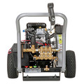 Simpson 60242 WaterShotgun 4000 PSI 5.0 GPM Professional Gas Pressure Washer with Comet Triplex Pump image number 3