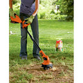 Black & Decker LGC120 20V MAX Cordless Lithium-Ion Garden Cultivator image number 4