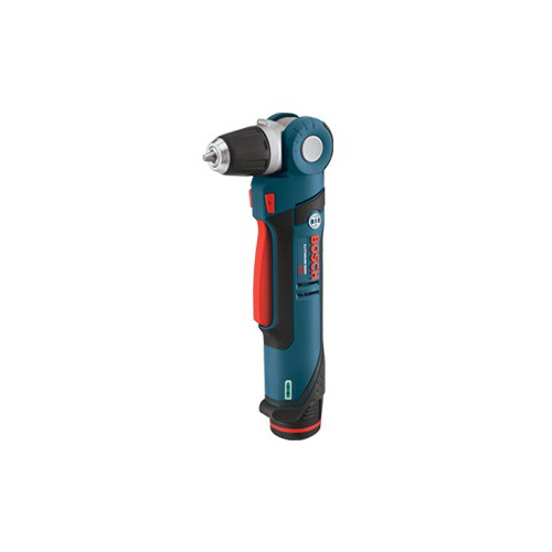 Factory Reconditioned Bosch PS11-2A-RT 12V Cordless Lithium-Ion 3/8 in. Max Right Angle Drill