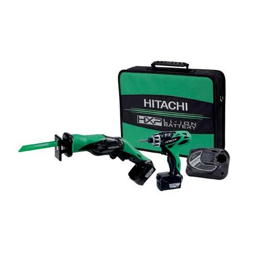 Hitachi KC10DBLPL