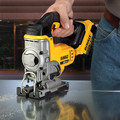 Dewalt DCS331B 20V MAX Variable Speed Lithium-Ion Cordless Jig Saw (Tool Only) image number 3