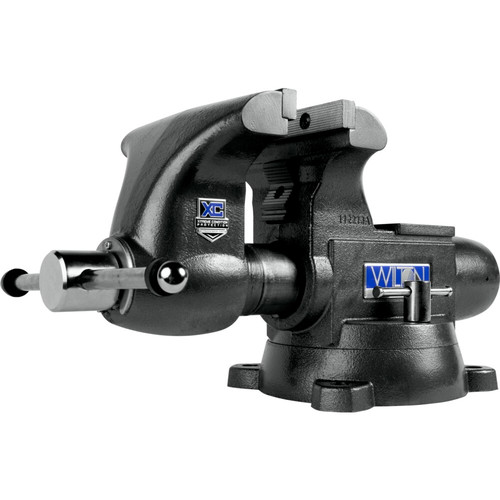Wilton 28843 Tradesman 1780XC 8 in. Vise image number 0