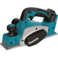 Makita XPK01Z 18V LXT Cordless Lithium-Ion 3-1/4 in. Planer (Bare Tool)