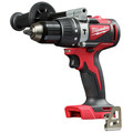 Milwaukee 2992-22 M18 Lithium-Ion Brushless Cordless 1/2 in. Hammer Drill Driver / 7-1/4 in. Circular Saw Combo Kit (5 Ah) image number 4
