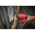 Milwaukee 2760-22 M18 FUEL SURGE 5.0 Ah 1/4 in. Hex Hydraulic Impact Driver Kit image number 8
