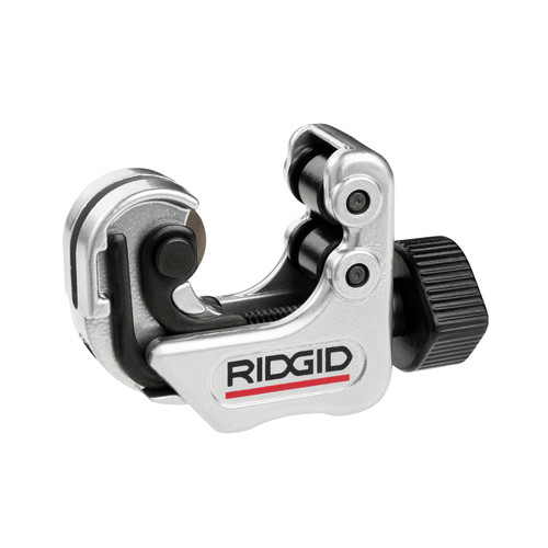 Ridgid 86127 1-1/8 in. Capacity Close Quarters AUTOFEED Tubing Cutter image number 0