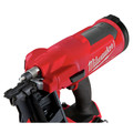 Milwaukee 2744-21 M18 FUEL 21-Degree Cordless Framing Nailer Kit (5 Ah) image number 9
