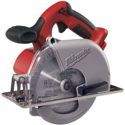 Factory Reconditioned Milwaukee 0740-80 28V Cordless M28 Lithium-Ion 6-7/8 in. Metal Cutting Saw (Bare Tool)