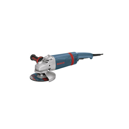 Bosch 1873-8 7 in. 3 HP 8,500 RPM Large Angle Grinder