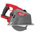 Milwaukee 2982-20 M18 FUEL Lithium-Ion Metal Cutting 8 in. Cordless Circular Saw (Tool Only) image number 0