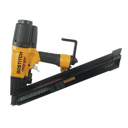 Bostitch MCN250 35 Degree 2-1/2 in. Metal Connector Framing Nailer