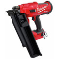 Milwaukee 2744-21 M18 FUEL 21-Degree Cordless Framing Nailer Kit (5 Ah) image number 8