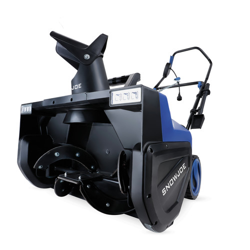 Snow Joe SJ627E 22 in. 15 Amp Electric Snow Blower with Headlight image number 0