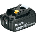 Makita XT505 18V LXT Lithium-Ion 5-Tool Cordless Combo Kit (3 Ah) image number 18