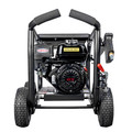 Simpson 65200 Super Pro 3600 PSI 2.5 GPM Direct Drive Small Roll Cage Professional Gas Pressure Washer with AAA Pump image number 4