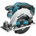 Makita XSS02Z 18V LXT Lithium-Ion 6-1/2 in. Circular Saw (Bare Tool)