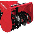 Honda HSS928AAWD 28 in. 270cc Two-Stage Electric Start Snow Blower image number 6
