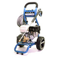 Pressure-Pro PP3425H Dirt Laser 3400 PSI 2.5 GPM Gas-Cold Water Pressure Washer with GX200 Honda Engine image number 0