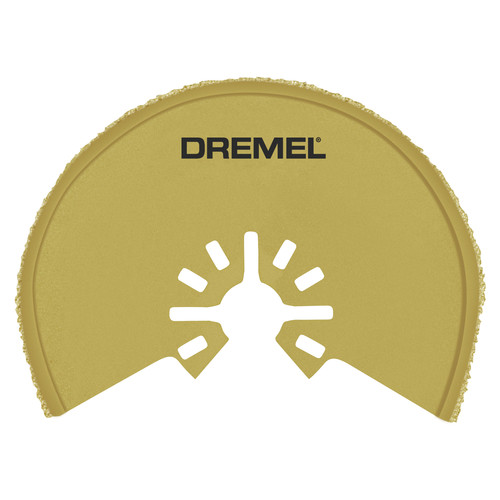 Dremel MM502 1/16 in. Multi-Max Grout Removal Blade