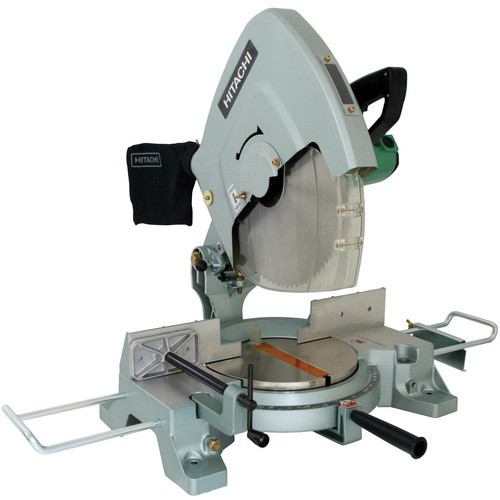 Hitachi C15FB 15 in. Miter Saw (Open Box) image number 0