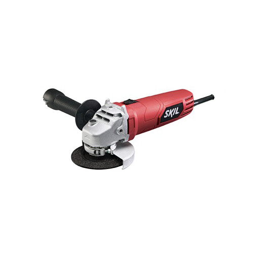 Factory Reconditioned Skil 9295-01-RT 6.0 Amp 4-1/2 in. Angle Grinder
