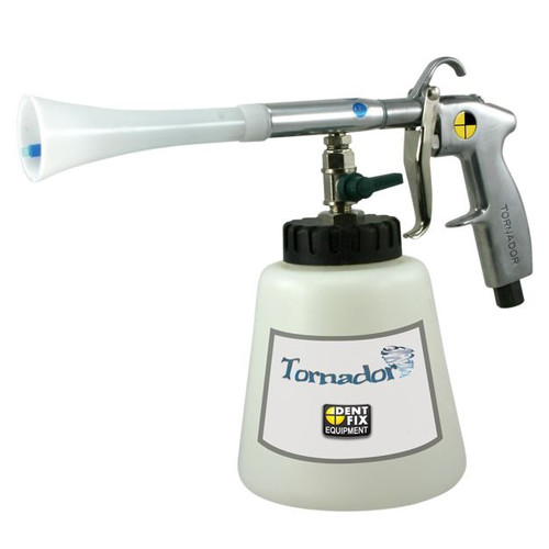 Dent Fix Equipment DF-Z010 Tornador Plus Cleaning Gun with Reservoir