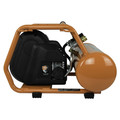 Industrial Air C041I 4 Gallon Oil-Free Hot Dog Air Compressor image number 8