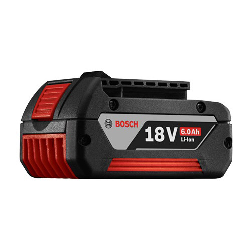 Bosch BAT622 18V 6.0 Ah Lithium-Ion FatPack Battery