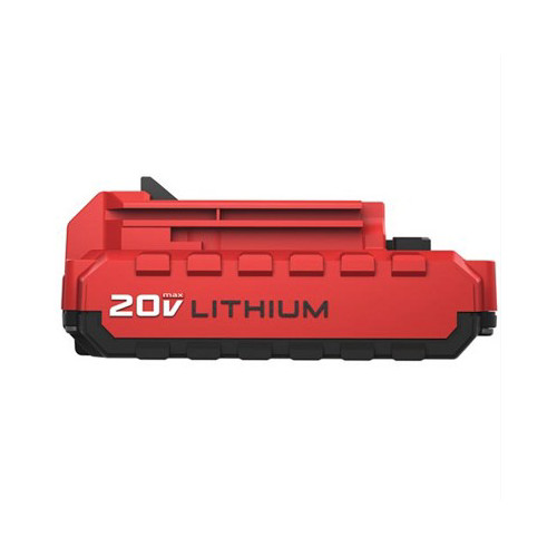 Porter-Cable PCC680L 20V MAX 1.5 Ah Lithium-Ion Battery