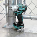 Makita XWT11Z 18V LXT Lithium-Ion Brushless Cordless 3-Speed 1/2 in. Impact Wrench image number 3