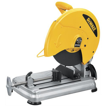 Dewalt D28715 14 in. Chop Saw with Quick-Change System