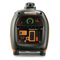 Generac 6866-6883BNDL Portable Inverter Generator with 50 ft. Power Cord Reel image number 3