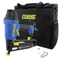 Estwing EFN64 Pneumatic 16 Gauge 2-1/2 in. Straight Finish Nailer with Canvas Bag image number 0