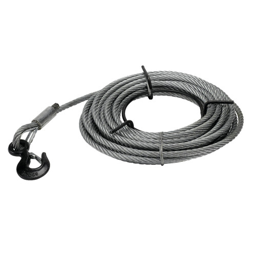 JET 286574 3/4 Ton 66 ft. Wire Rope