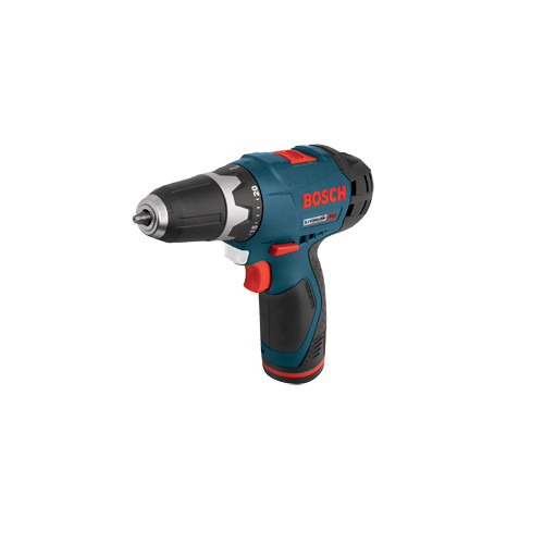 Factory Reconditioned Bosch PS30-2A-RT 12V Max Cordless Lithium-Ion 3/8 in. Drill Driver