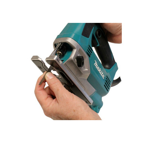 Factory Reconditioned Makita JV0600K-R Variable Speed Top Handle Jigsaw image number 1