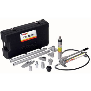 OTC Tools & Equipment 1515B 10-Ton Collision Repair Set