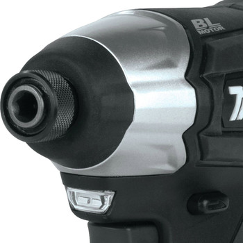 Makita XDT15ZB 18V LXT Lithium-Ion Sub-Compact Brushless Impact Driver (Tool Only) image number 15
