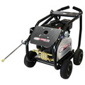 Simpson 65210 4400 PSI 4.0 GPM Belt Drive Medium Roll Cage Professional Gas Pressure Washer with Comet Pump image number 0