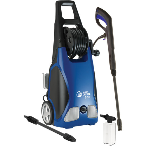 AR Blue Clean AR383 1,900 PSI 1.51 GPM Electric Pressure Washer image number 0