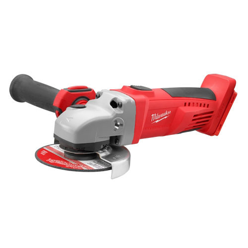Factory Reconditioned Milwaukee 0725-821 28V Cordless M28 Lithium-Ion Grinder Kit